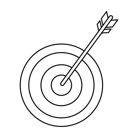 Executive businessman avatar isolated vector illustration graphic design Standard-Bild - 122580209