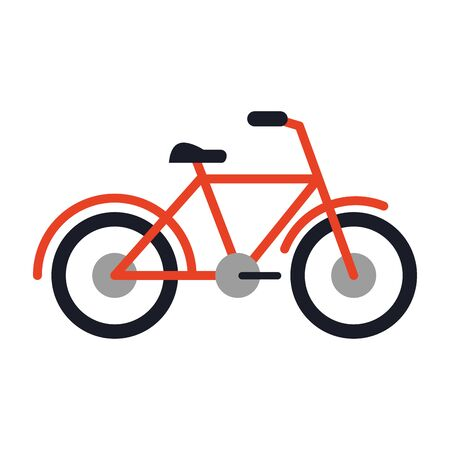 Bicycle Sport Vehicle Isolated Vector Illustration Graphic Design vector illustration graphic design Фото со стока - 124887841