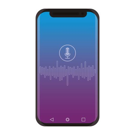 loudspeakers, speakers and music applications and symbols vector illustration graphic design