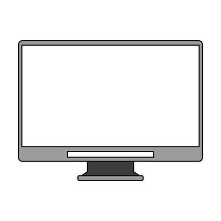 computer screen technology hardware cartoon vector illustration graphic design Çizim