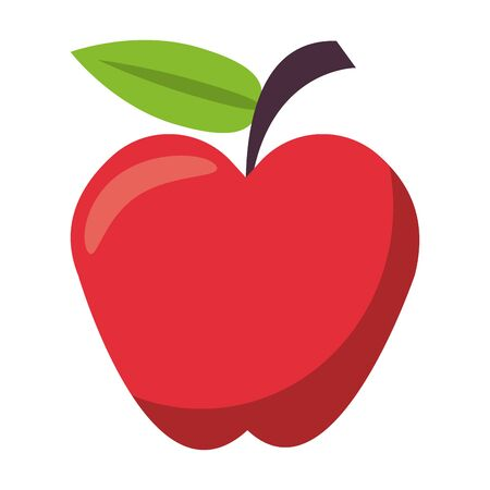 food and healthy life symbols symbols vector illustration graphic design Banque d'images - 129794098