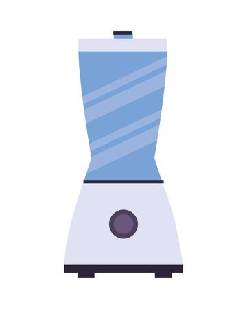 blender kitchen appliance isolated icon vector illustration design
