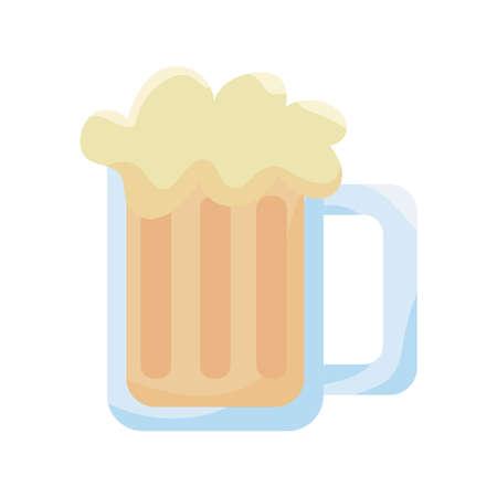 beer jar drink