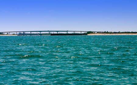 Sebastian Inlet ocean view photo