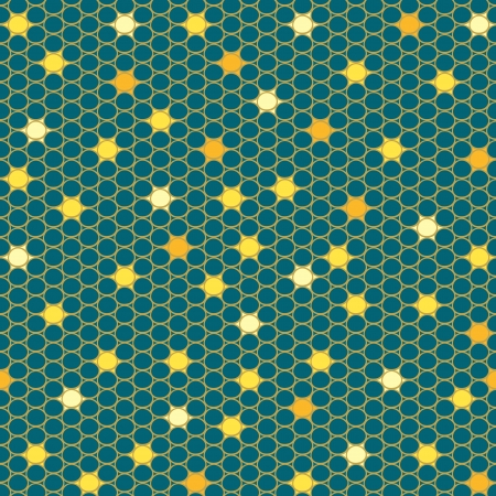 seamless pattern with sun and stars design Stock Vector - 18640803