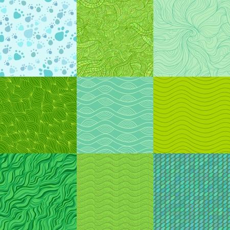 vitrage: Set of abstract patterns