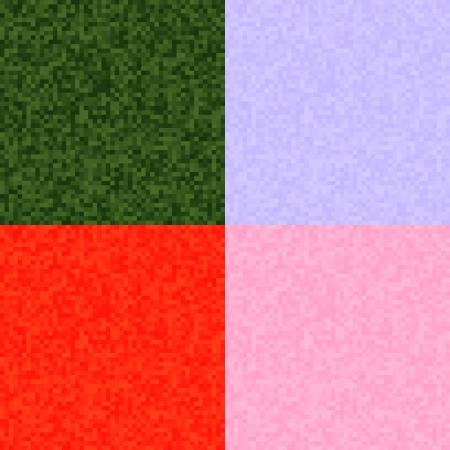 inlay: pixel backgrounds set