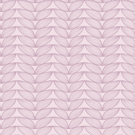 tints: Abstract stylized seamless pattern in retro lilac and violet tints