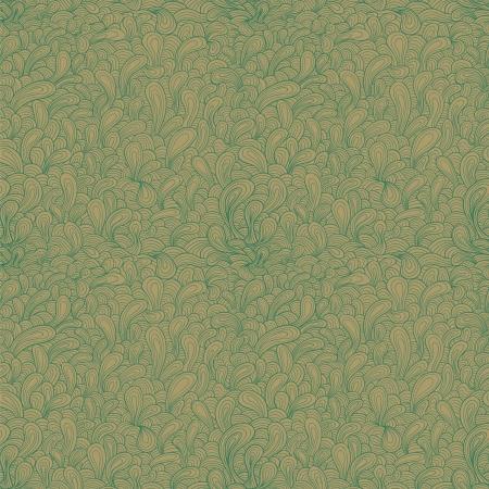 Abstract seamless pattern Illustration