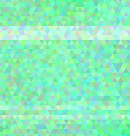 Abstract vector background. Polygon style