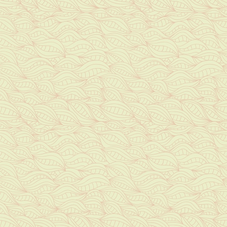 tints: Abstract seamless pattern in pastel monochrome tints