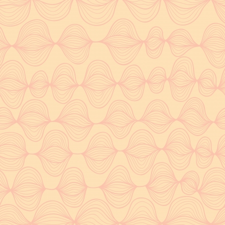 Abstract seamless pattern. Nice muted pastel colors Vector