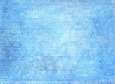 Abstract vector background. Polygon style.