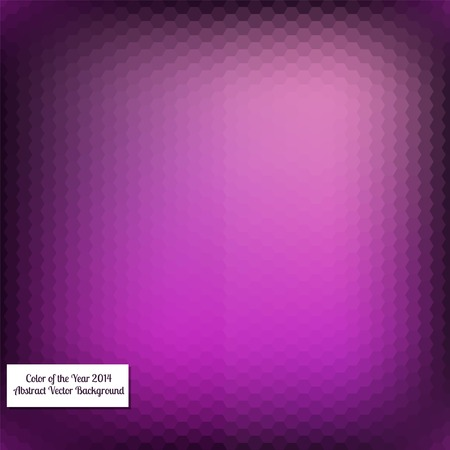 Abstract vector polygonal background for Your design. Illustration