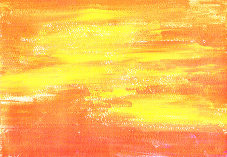 raster artistic: Artistic raster background. Colorful acrylic paper texture
