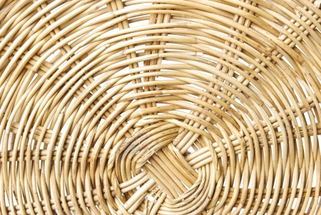 woven background or texture Stock Photo