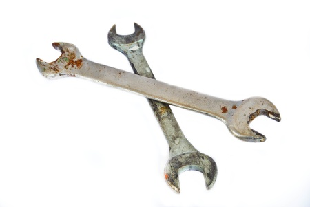 Wrench Stock Photo - 15904595
