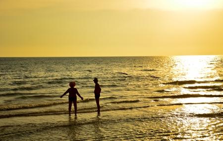Sea love photo