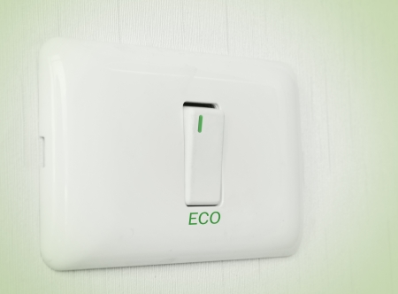switch on the light: Conceptos Eco Light Apague