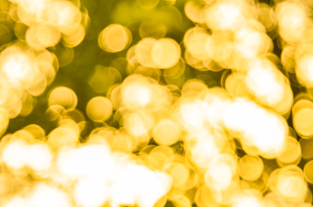 gold abstract: Defocused gold abstract background