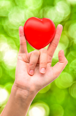 Care for your heart photo