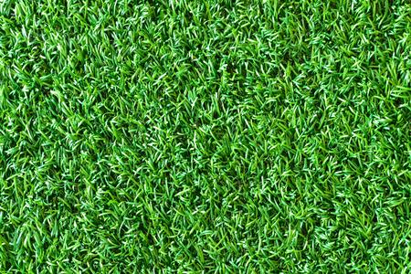 Artificial grass Standard-Bild