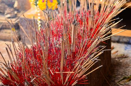 incense burner photo
