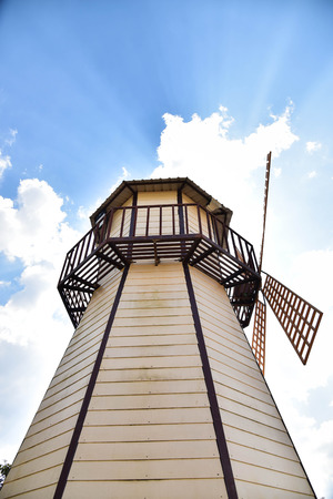 natural force: Windmill