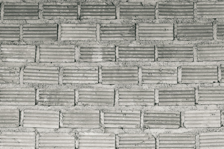 wall bricks: Background of old vintage brick wall