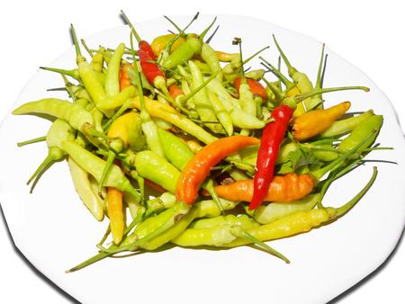 super hot: Spicy Chili