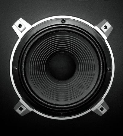Speaker Stock Photo - 9784075