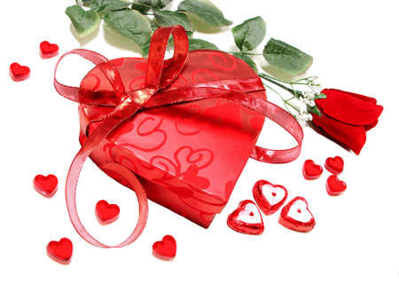 Valentines Day gifts  photo