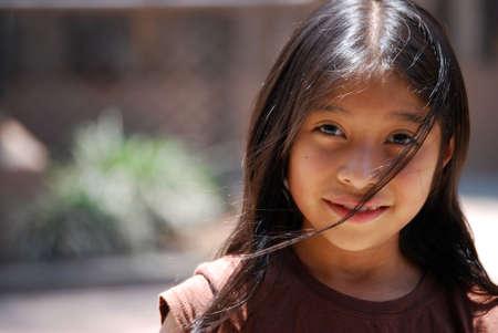 mexican girl: Beautiful Mayan Girl