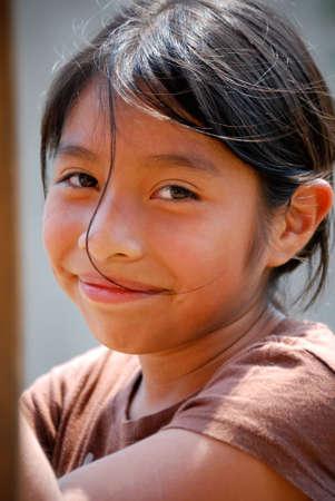 mexican woman: Beautiful Hispanic Girl
