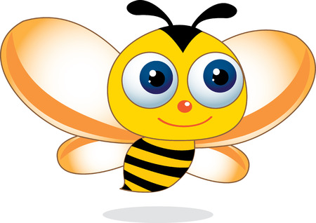 busy bees: Bee