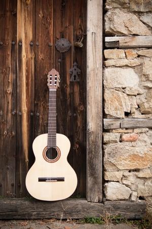 Vintage Guitars photo