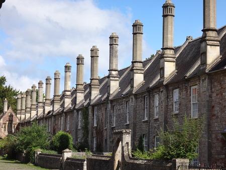 britan: Oldest Street in England