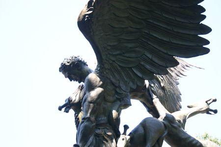 archangel: angel