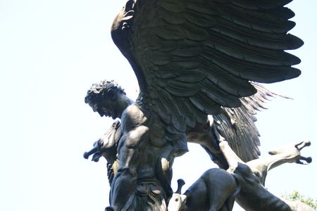michele: angelo Archivio Fotografico