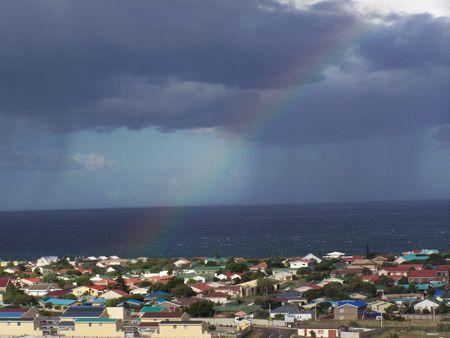 horison: Rainbow