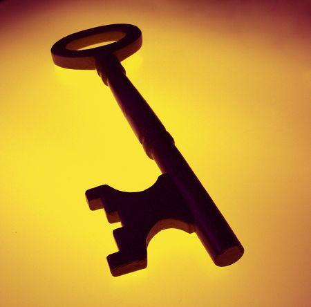 doorkey: Porta chiave - Primo piano