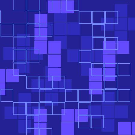Blue toned background