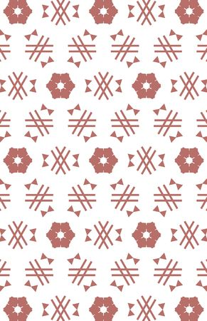 Repeated pattern background