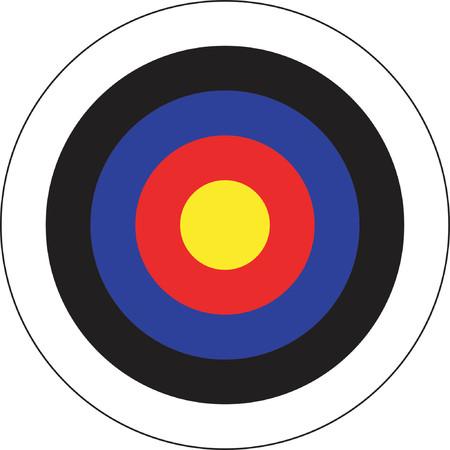 targets: Archery target