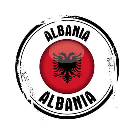 albanie: le cachet du pays europ�en: Albanie