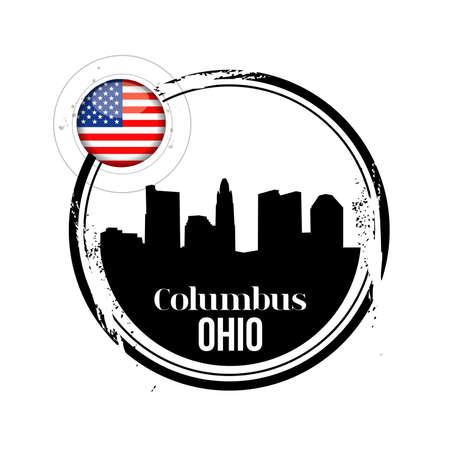 columbus: sello Columbus
