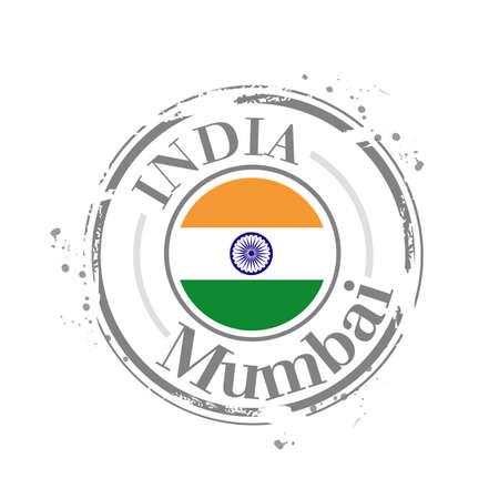 mumbai: stamp Mumbai
