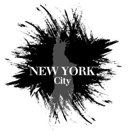 soho: stamp New York City