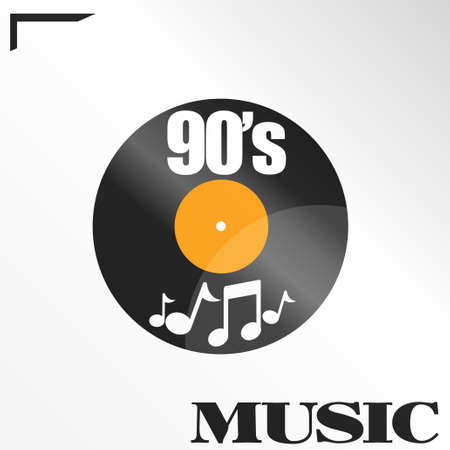 music of the 90 s