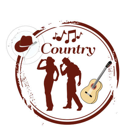 country: stamp Country